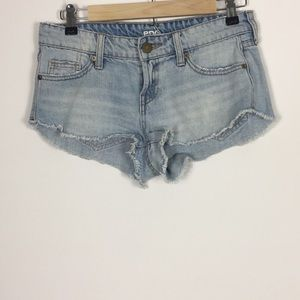 BDG | Urban Outfitters Cut Off Jean Shorts